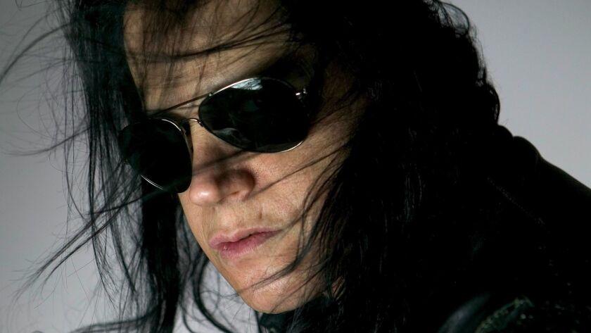 Glenn Danzig in 2006.
