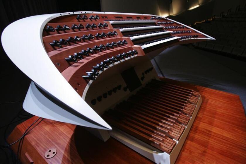 Puerto Rico organiza entre los próximos días 22 y 28 su Primer Festival Internacional de Órgano en el que participarán tres virtuosos de ese instrumento de viento de la isla caribeña y de EE.UU., informaron hoy los organizadores del evento. EFE/ARCHIVO