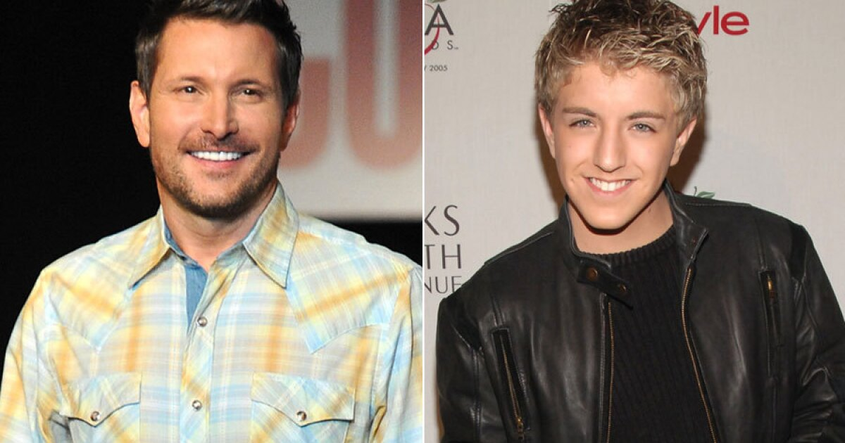 Hollywood Comes Out Country Stars Ty Herndon Billy Gilman And More The San Diego Union Tribune He was born on the 28th of january 1948, in honolulu, hawaii usa. country stars ty herndon billy gilman