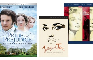 Valentine's Day movies: Kenneth Turan's DVD picks