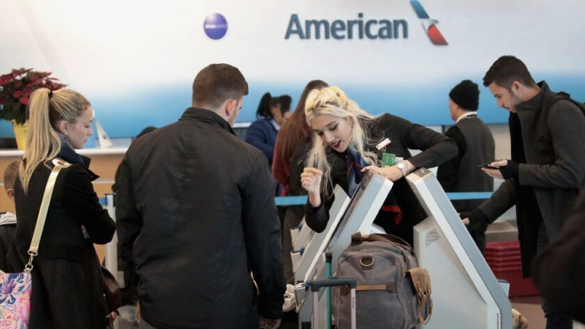American Airlines is adding flights between Chicago and New Hampshire, Montana and Colorado starting in June.