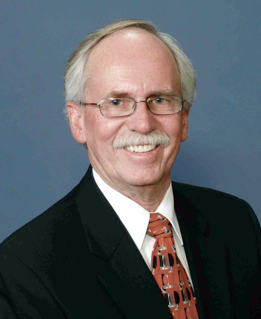 David L. Butler