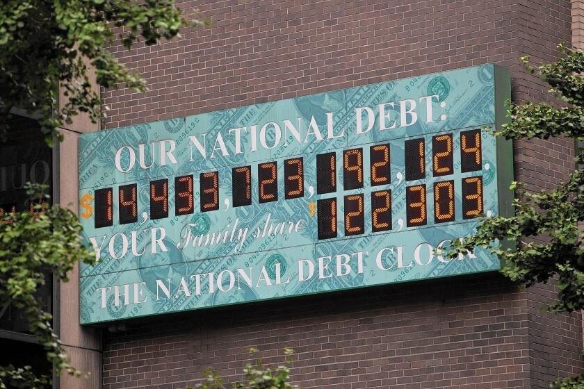 Seeking an end to debt limit drama