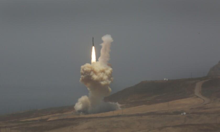 Interceptor test