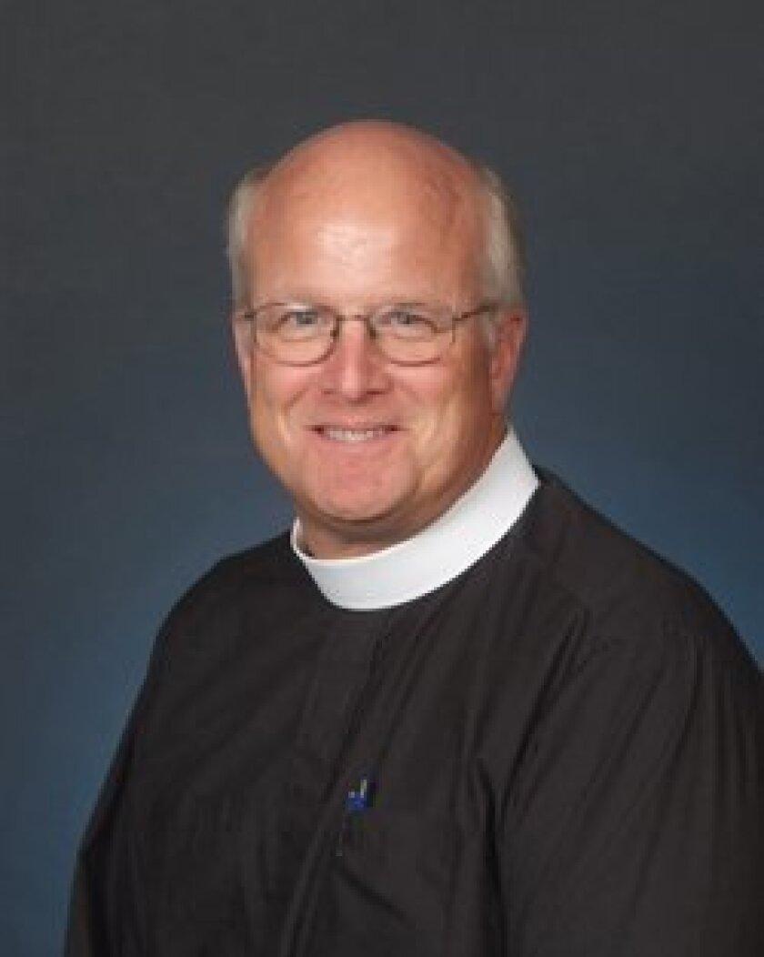 Rev. Brian Fidler