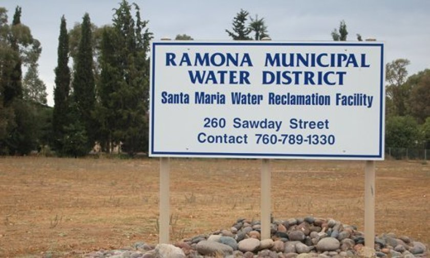 The Ramona Municipal Water District Board decided on Tuesday to appoint a new board member.