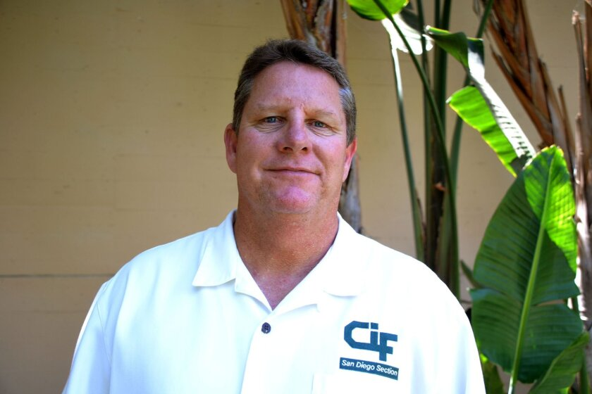 Jerry Schniepp, a 1981 graduate of Helix High, later coached the Highlanders to a San Diego Section baseball championship.
