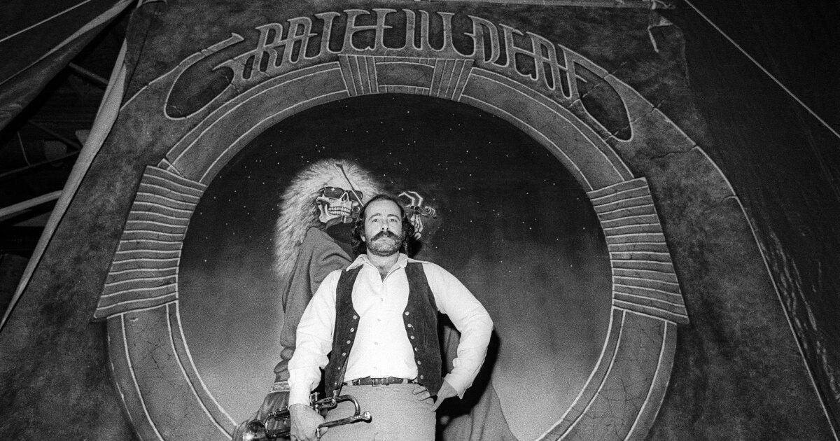 The 10 best Robert Hunter songs for the Grateful Dead