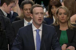 Facebook CEO Mark Zuckerberg's opening statement before Congress