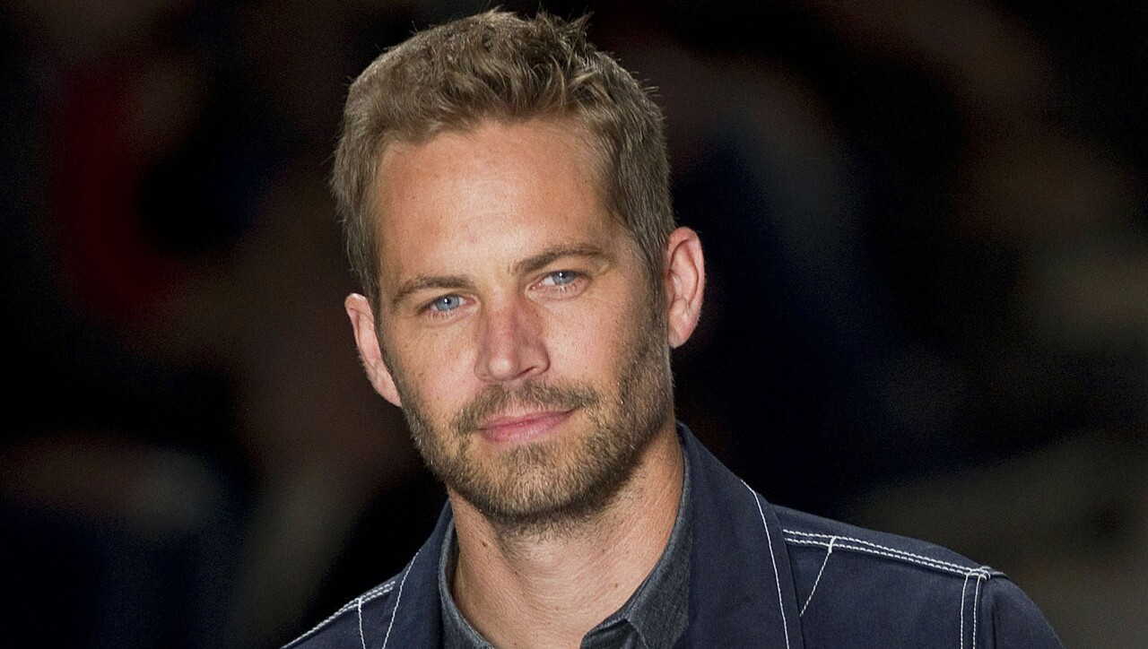 Actor Paul Walker died Saturday in a car crash at age 40. Celebrities took to Twitter and other media to share their condolences.