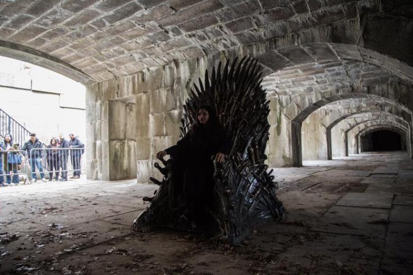 """Los seguidores de """"Game of Thrones"""" furiosos con el rumbo de la serie"""