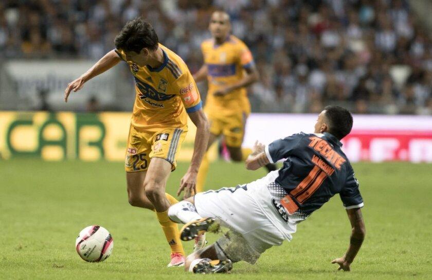 Tigres tendrá rival felino para empezar la liguilla, va contra León
