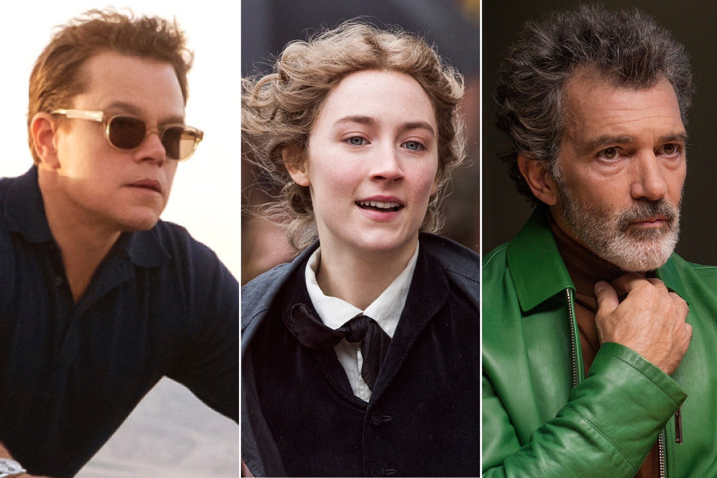 'Ford v Ferrari' and more of the best movies of 2019 - Los Angeles Times