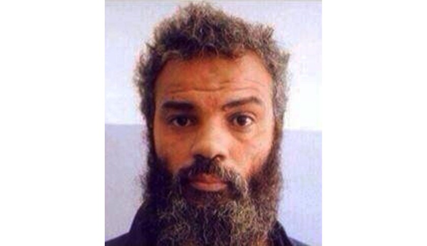 Ahmed Abu Khatallah is a Libyan militant accused of being the mastermind of the 2012 Benghazi attacks that killed four Americans. His trial on 18 charges including murder and aiding terrorism is scheduled to begin Monday.