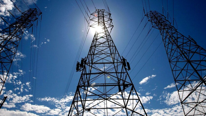 Community Choice Aggregation allows local governments to supply electricity to customers, bypassing