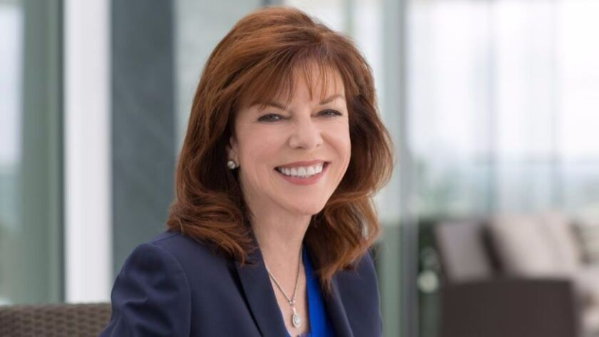 Sempra Energy CEO Debra Reed discusses the importance of leading teams