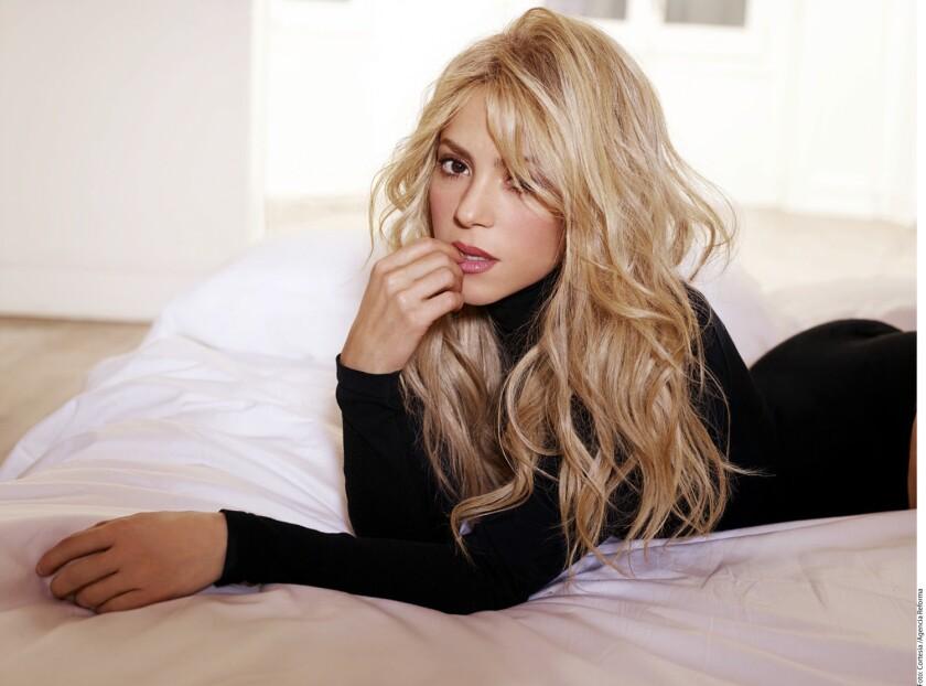 Shakira te invita a Barcelona