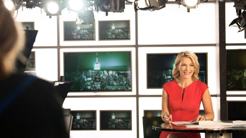 NBC News - Sunday Night With Megyn Kelly - Pictured: Megyn Kelly, Anchor, ?Sunday Night with Megyn K