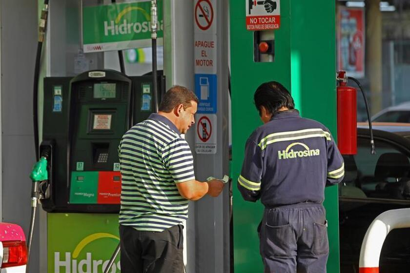 Gobierno mexicano reitera que no se disparará el precio de las gasolinas