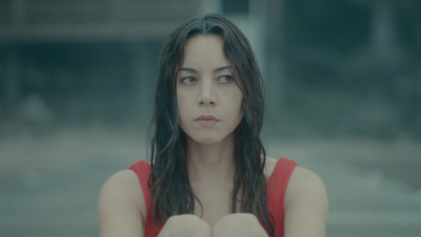"Aubrey Plaza in ""Black Bear"""