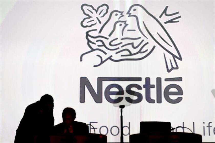 López Obrador anuncia que Nestlé invertirá 154 millones de dólares en México