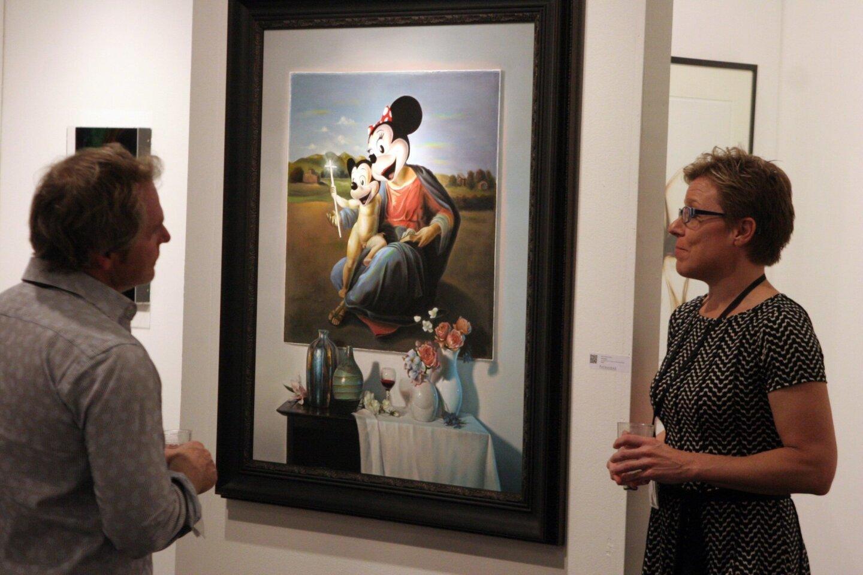 Art San Diego 2013