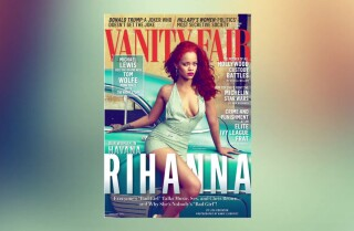 Rihanna isn't the provocative woman you may think she is