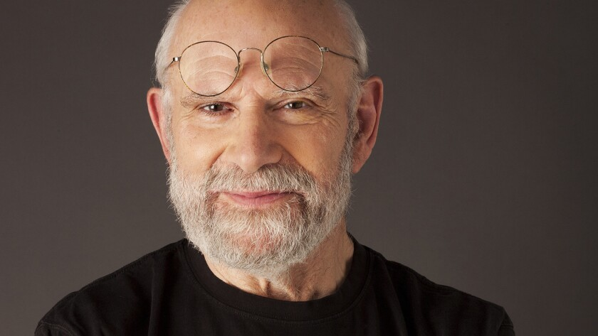 Oliver Sacks, the neurologist and bestselling author who sought to humanize people with brain disorders, has died.