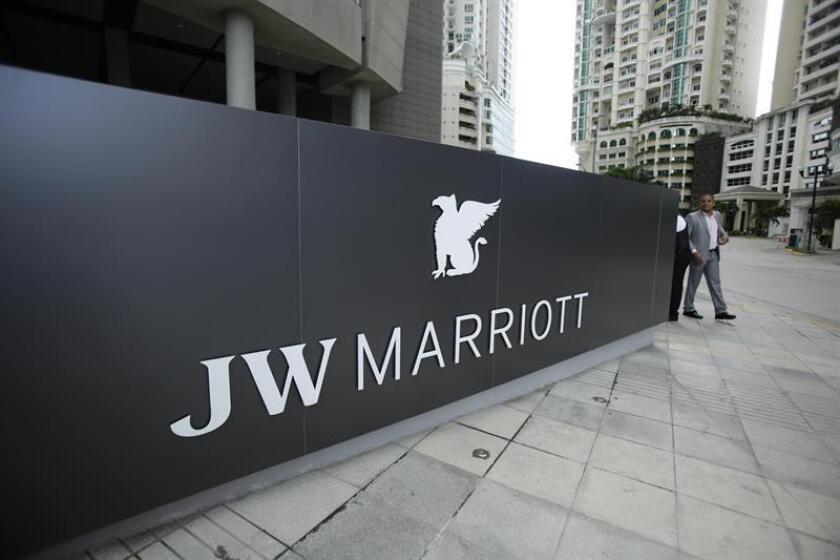 Marriott asume la administración del icónico hotel panameño que gestionó Trump