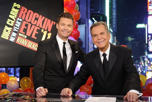 @RyanSeacrest I am deeply saddened by the loss of my dear friend Dick Clark. He has truly been one of the greatest influences in my life. @RyanSeacrest My thoughts and prayers are with his family.
