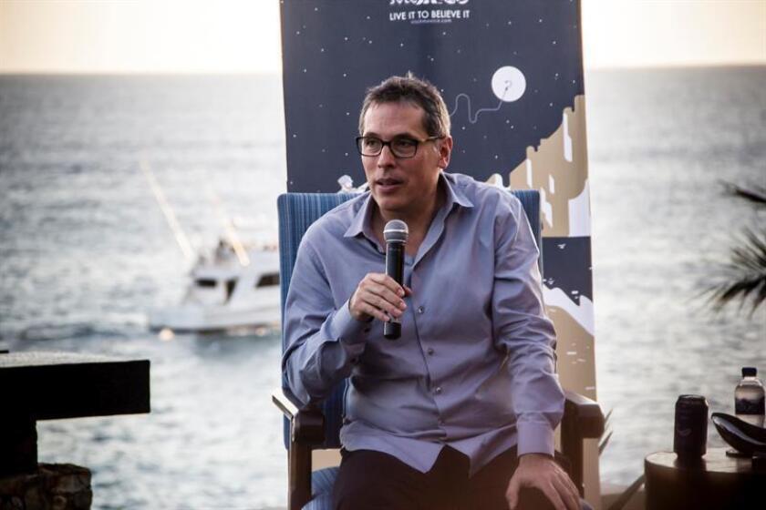"""El mexicano Rodrigo Prieto fue nominado al Óscar en la categoría de mejor fotografía por """"Silence"""", la película del cineasta Martin Scorsese, anunció hoy la Academia de Hollywood. EFE"""