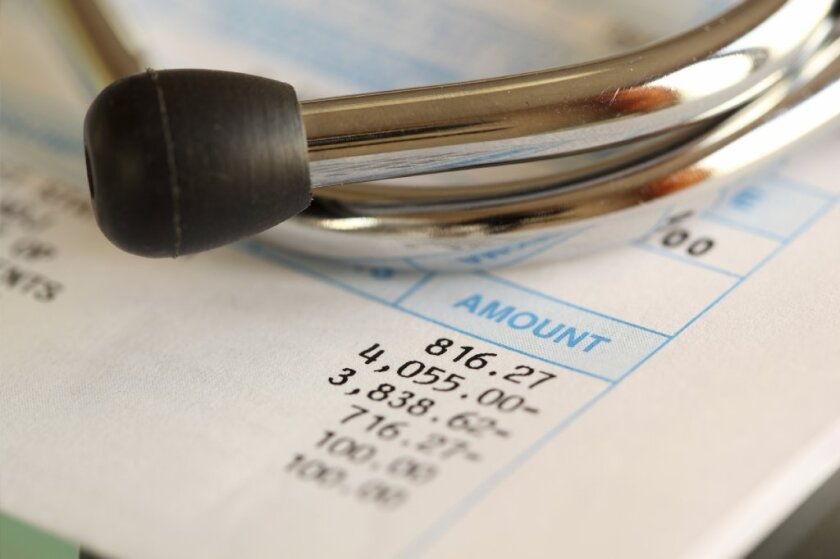 California officials launched a new website Monday to help consumers find the average price of common medical procedures.