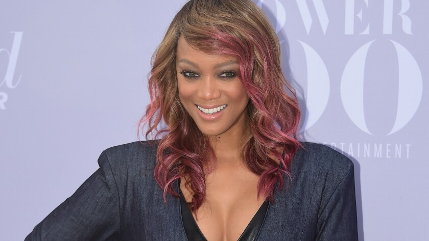 ModelLand, Tyra Banks' modeling theme park, is scheduled to open May 1.