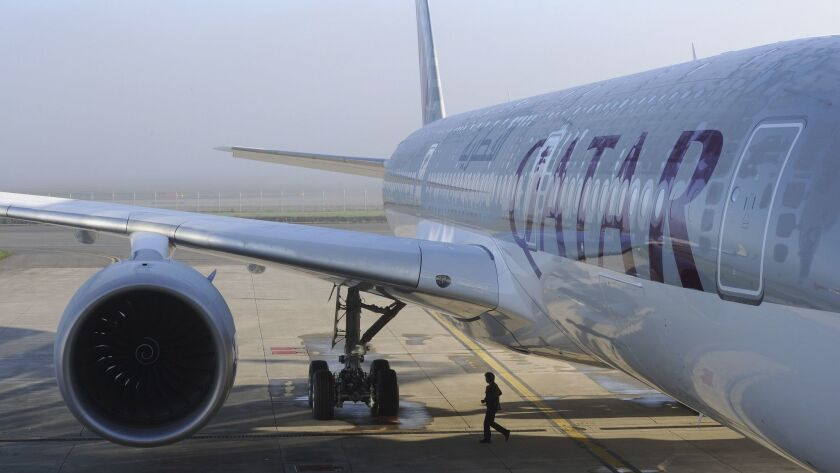 FRANCE-QATAR-AIRBUS-AVIATION