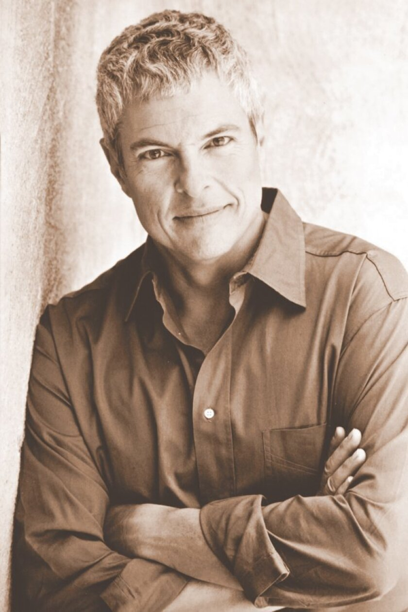 Jerry Cesak of the 'Jeff & Jer Showgram'