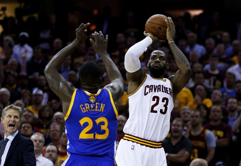 NBA Eastern Conference preview: Is this LeBron's title season?