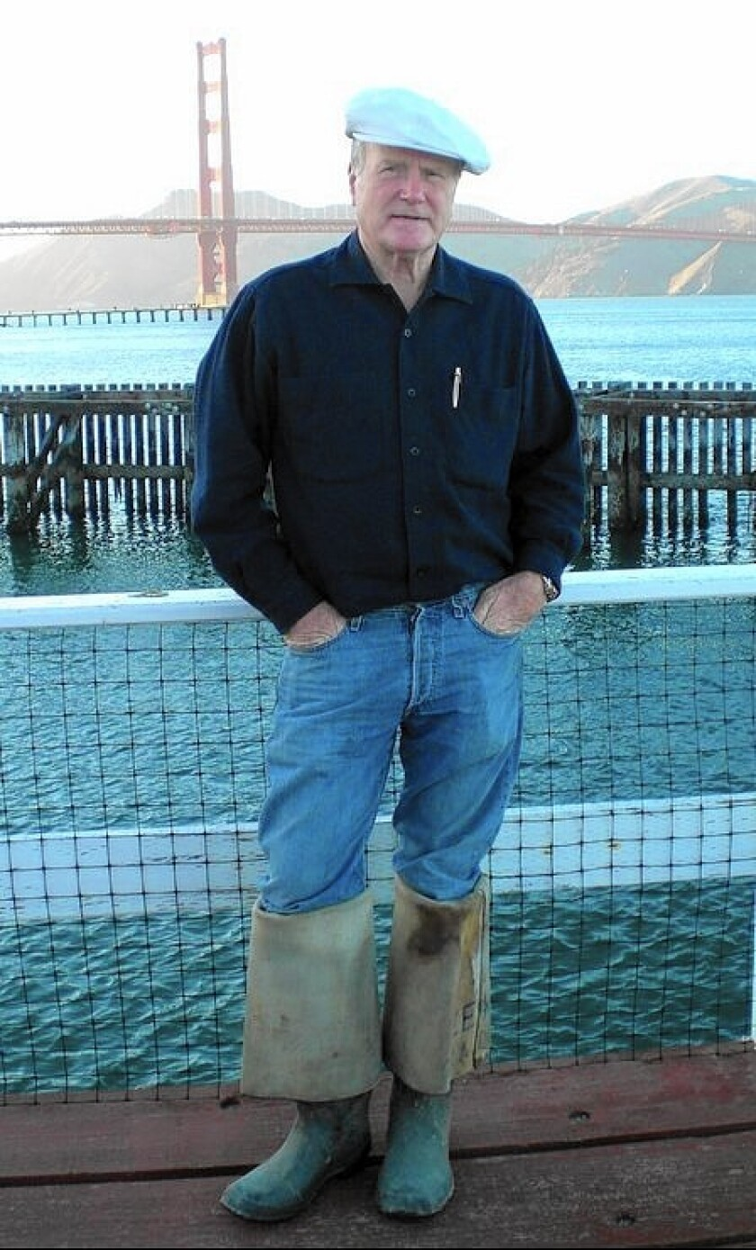 Zeke Grader, an advocate for commercial fishing along the Pacific coast and an ally of environmentalists fighting dams, oil drilling, and other development that could adversely affect it, has died. He was 68.