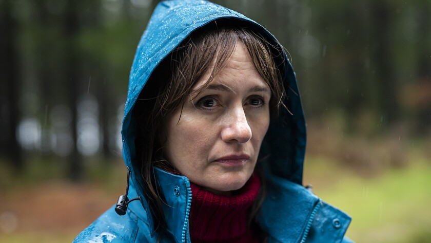 "Emily Mortimer as Kay in Natalie Erika James' ""Relic,"" an IFC Midnight release."