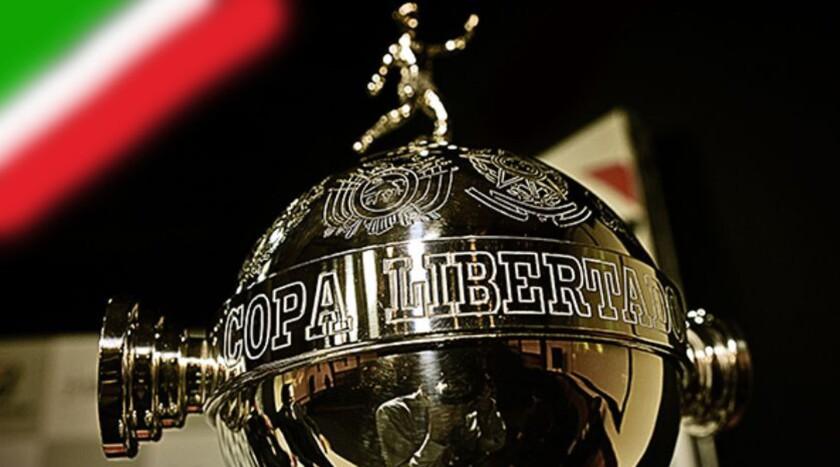 Los equipos mexicanos le dan color a la Copa Libertadores.