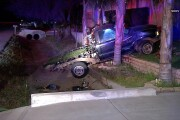 Man run over and killed while chasing runaway truck