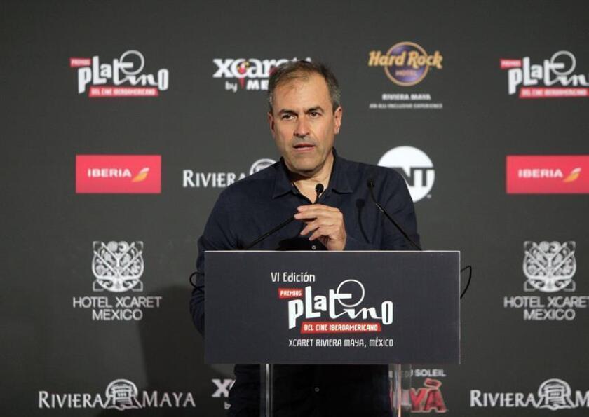 Los Premios Platino abren la puerta a repetir por tercer año en México