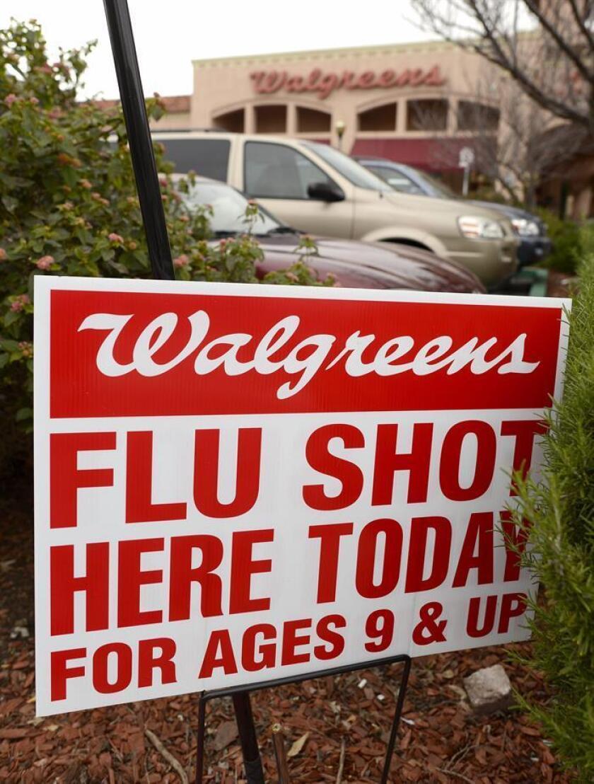 Un niño de 12 años radicado en West Palm Beach (sureste de Florida) murió este martes por una gripe estacional tras sentirse indispuesto el domingo pasado, informaron hoy medios locales. EFE/Archivo