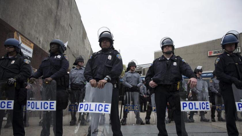 En los últimos 19 meses, según un detallado informe, en el Condado de Los Ángeles fueron asesinados 35 latinos, mientras que la comunidad afroamericana perdió a 11 personas en el mismo período, en su mayoría víctimas de alguaciles (45.7%) y policías angelinos (40%).