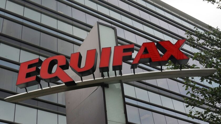 Equifax Inc. sparked outrage after the company revealed a data breach in September that affected 147.9 million Americans.