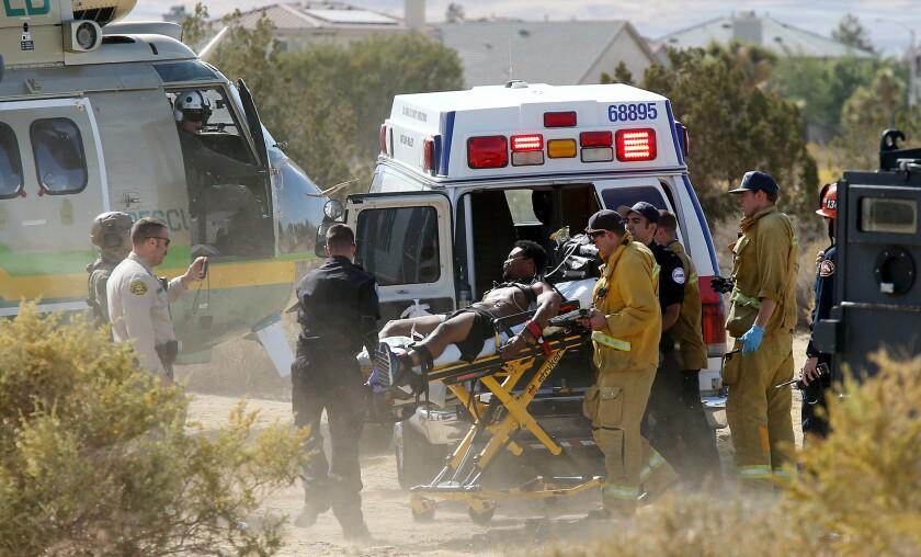 Sheriff's sergeant killed