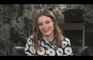 Gillian Jacobs compares filming 'Love' with 'Community'