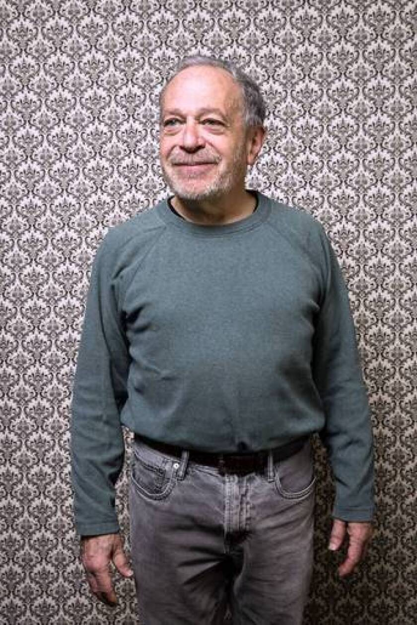 "Former Labor Secretary Robert B. Reich attends the Sundance Film Festival, where his documentary ""Inequality for All"" premiered. It won a special jury prize in the documentary competition for director Jacob Kornbluth."
