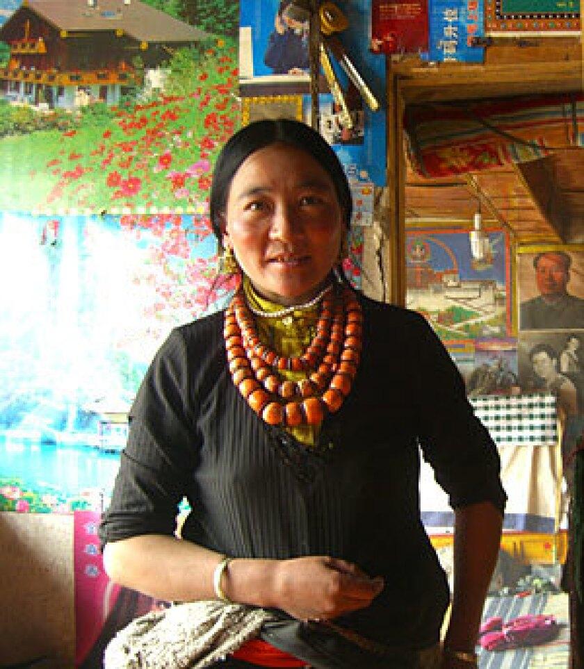 Tibetan worm changes fortunes