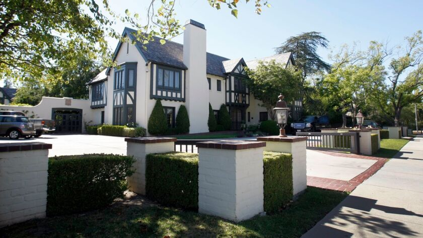 Architecture Spotlight Tudor Revival A European Fantasy Fit