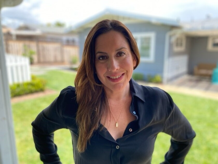 Leah Rosenthal, who has been with the La Jolla Music Society since 2008, is its new artistic director as of spring 2020.